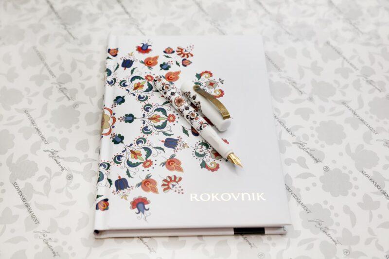NOVO! Rokovnik, kolekcija 2022