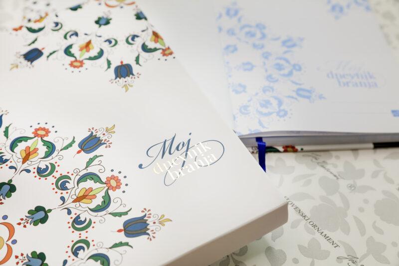 NOVO! Moj dnevnik branja, kolekcija 2022