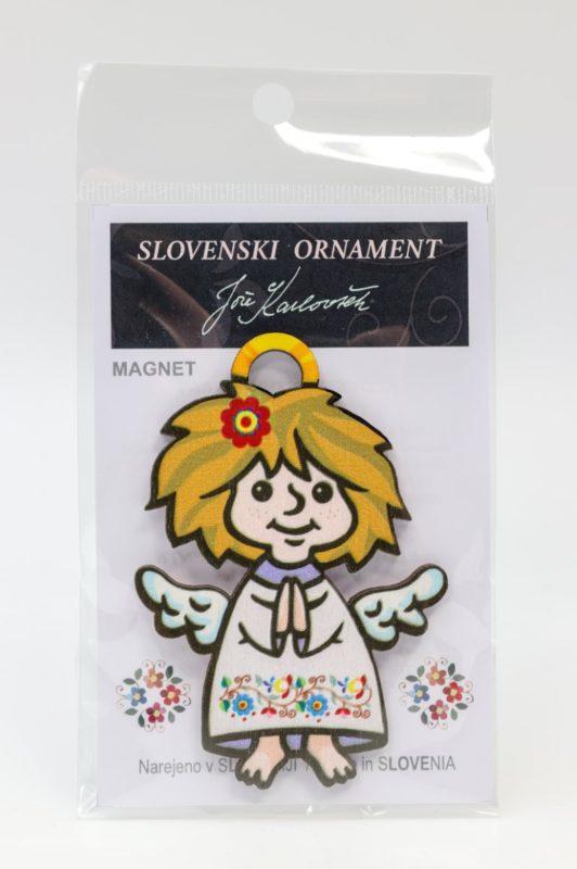 Magnetek angelček